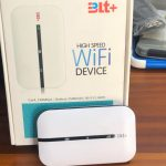 Bolt Plus High Speed Wifi Device