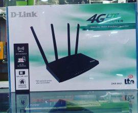 d link router in ghana