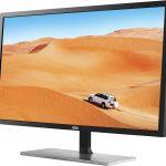 "AOC Monitor 32"" QHD 2560×1440"