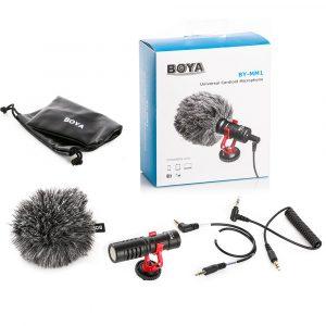 cardioid microphone price in ghana