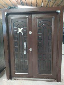 double security door prices in ghana