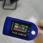 Pulse Oximeter In Accra,Ghana