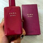 Zara Red Vanilla In Accra,Ghana
