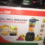 Ciatronic Commercial Blender In Accra,Ghana