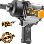 Ingco Air Impact Wrench AIW341302