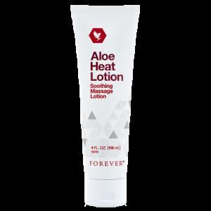 forever aloe heat lotion in ghana