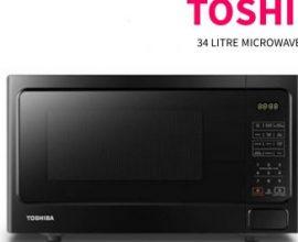 toshiba microwave price in ghana