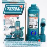 Hydraulic Bottle Jack 10T Total (tht109102)
