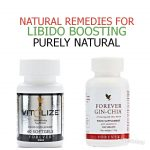 NATURAL REMEDIES FOR LIBIDO BOOSTING