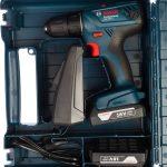 Bosch Professional Cordless Drill GSR 180-LI