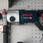 Bosch Professional Impact Drill – GSB 162-2RE (Heavy Duty)