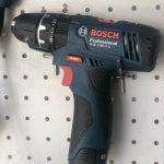 Bosch Professional Cordless Impact Drill GSB 1080-2-LI 12V