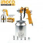 INGCO Air Spray Gun ASG3101 SUNCTION TYPE ASG3101