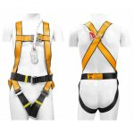 Safety harness in Accra,Ghana