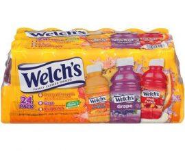 price of welch grape juice in ghana