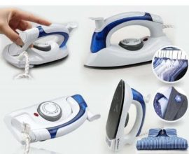travel iron price in ghana