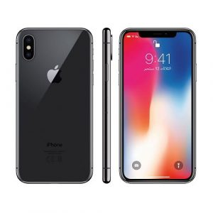 price of iphone x 64gb in ghana