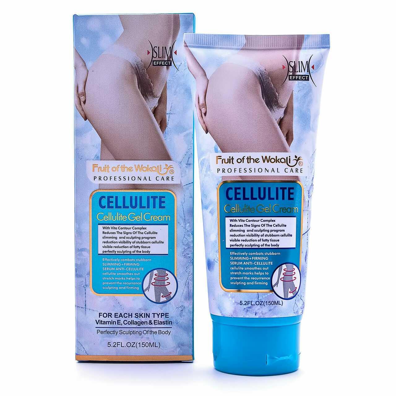 cellulite gel cream