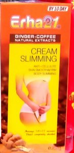tummy slimming cream