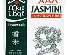jasmine rice price in ghana