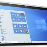 HP Envy X360 Convertible Core i5