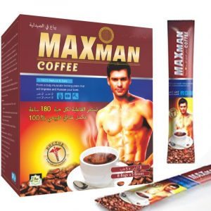maxman coffee