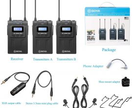 wireless mic price in ghana