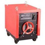 Bx1-315-1 Ac Arc Welding Machine 400 AMP