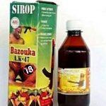 Bazouka Penis Enlargement Syrup
