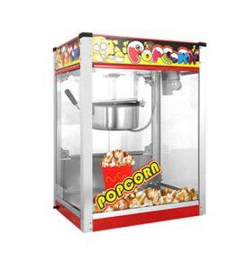 price of electric popcorn machine in ghana