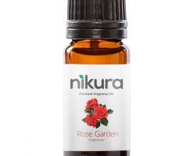 rose perfume oil