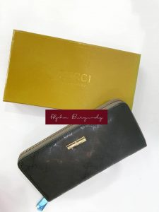 gucci mens wallet