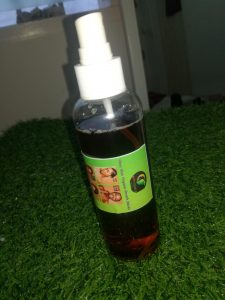best oil for stretch marks