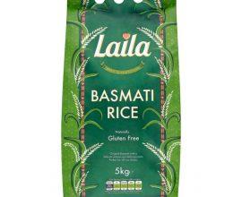 basmati rice price in ghana
