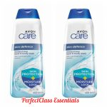 Avon Care Skin Defense Body Wash