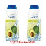 Avon Care Body Wash with Avocado