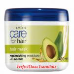 Avon Care Hair Mask (Avocado)