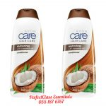 Avon Hair Care Conditioner with Coconut Oil