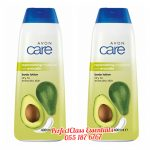 Avon Care Body Lotion Replenishing Moisture with Avocado