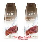 Avon Care Body Wash with Cocoa Butter