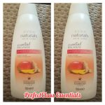 Avon Naturals Essential Balance 2-in-1 Shampoo and Conditioner