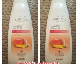 avon shampoo and conditioner