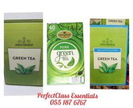 where to buy green tea in ghana