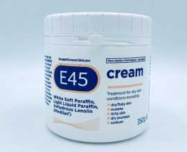 cream for eczema in ghana