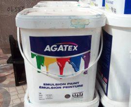 agatex paint price in ghana
