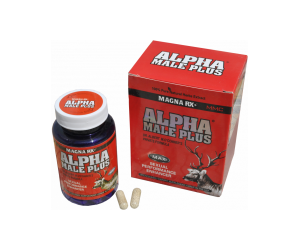alpha male plus price in ghana
