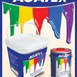 AGATEX Paint 1 litres