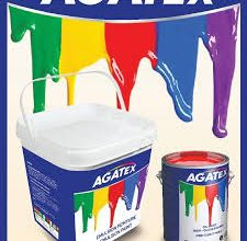 agatex paint for sale in ghana