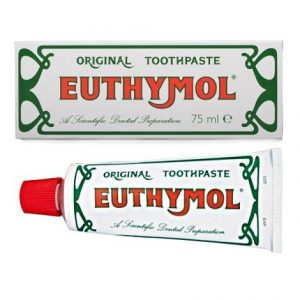 euthymol toothpaste price in ghana