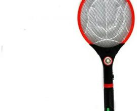 rechargeable mosquito racket price in ghana
